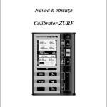 ZURF - návod k obsluze
